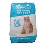 CUTIES CATZ Tuna 8kg [DC.CC02TNA] (Merchant) - Makanan Kucing
