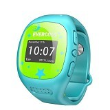 CYGNETT Smartwatch for Kids [EKSWBLUE] - Blue (Merchant) - Gps & Running Watches