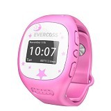 CYGNETT Smartwatch for Kids [EKSWPINK] - Pink (Merchant) - Gps & Running Watches