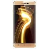 Coolpad Max Lite [R108] - Gold (Merchant) - Smart Phone Android