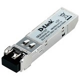 D-LINK SFP 1000Base-SX Multi-mode Fibre Transceiver [DEM-311GT] - Switch Module
