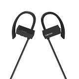 DACOM Sport Running Ear Hook IPX4 Anti Sweat Wireless [G18] - Black (Merchant) - Headset Bluetooth