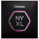 DADDARIO Bass String Regular Light [NYXL45100] - Senar Bass