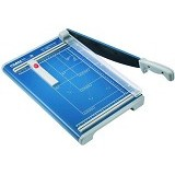 DAHLE Guillotine Cutter 533 - Pemotong Kertas Manual