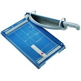 DAHLE Guillotine Cutter 561 - Pemotong Kertas Manual