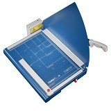 DAHLE Guillotine Cutter 867 - Pemotong Kertas Manual