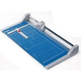 DAHLE Rotary Trimmer 552 - Pemotong Kertas Manual