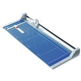 DAHLE Rotary Trimmer 554 - Pemotong Kertas Manual