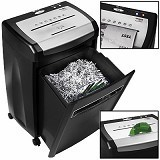 DAHLE Shredder [22114] - Paper Shredder Heavy Duty