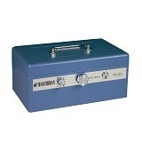DAICHIBAN Cash Box [CB-35] - Blue - Cash Box
