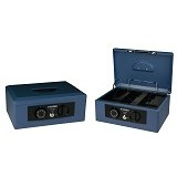 DAICHIBAN Cash Box [CB-65] - Blue (Merchant) - Cash Box