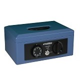 DAICHIBAN Cashbox [CB-55] - Blue (Merchant) - Cash Box