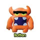 DAMEDOLLS Rotten [DDLS3] - Boneka Kain