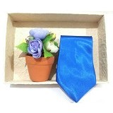 DASI WEDDINGKU Paket Dasi 302 Electric Blue