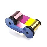 DATACARD Ribbon Color YMCKT SP25 Plus [534000-002] - Pita & Label Printer Lainnya