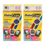 DATAPRINT Bundling Tinta Refill [DP-41] - Tinta Printer Canon