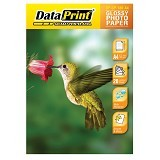 DATAPRINT Glossy Photo Paper 180gr - Kertas Foto / Photo Paper