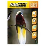 DATAPRINT Glossy Photo Paper 210gr - Kertas Foto / Photo Paper