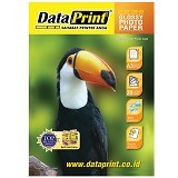 DATAPRINT Glossy Photo Paper 230gr - Kertas Foto / Photo Paper