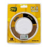 DATAPRINT PLA Filament 1.75mm - Bronze Brown (Merchant) - Engraving and Milling Accessory