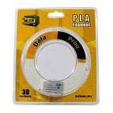 DATAPRINT PLA Filament 1.75mm - White (Merchant) - Engraving and Milling Accessory