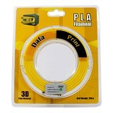 DATAPRINT PLA Filament 1.75mm - Yellow (Merchant) - Engraving and Milling Accessory