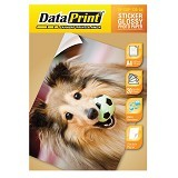DATAPRINT Sticker Glossy Paper - Kertas Foto / Photo Paper
