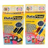 DATAPRINT Tinta Refill [DP 27 + DP 28] - Tinta Printer HP