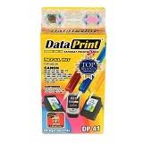 DATAPRINT Tinta Refill [DP-41] - Tinta Printer Canon
