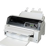 DATAPRODUCT Printer DP9524 Pro [DLDL7600Pro] (Merchant) - Printer Dot Matrix