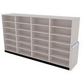 DATASCRIP Compacto Mekanis [DS4015MA-NS] - Filing Cabinet / Lemari Arsip