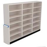 DATASCRIP Compacto Mekanis [SS3015MA-NS] - Filing Cabinet / Lemari Arsip