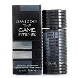 DAVIDOFF The Game Intense For Men (Merchant) - Eau De Toilette untuk Pria