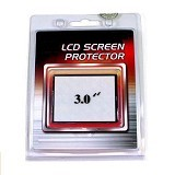 DC Screen Guard LCD Protection For DSLR (Merchant) - Camera Lcd Screen Protector