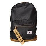 DEER AND DOE Backpack Bag Dry - Black Coated - Notebook Backpack