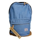 DEER AND DOE Backpack Bag Dry - Light Blue - Notebook Backpack