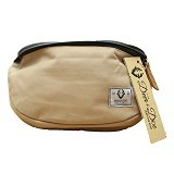 DEER AND DOE Hip Bag - Brown (Merchant) - Travel Shoulder Bag