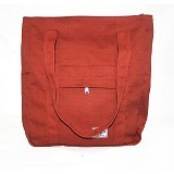 DEER AND DOE Tote Bag - Red Brick (Merchant) - Tote Bag Wanita