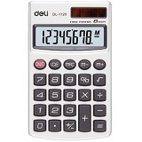 DELI Pocket Calculator [1120] - Kalkulator Office / Pocket