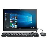 DELL All-in-One Inspiron 3459 (Core i3-6100U) - Black (Merchant) - Desktop All in One Intel Core I3