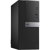 DELL Business Desktop Optiplex 5040 MT (Core i7-6700 VGA 2GB) (Merchant) - Desktop Tower / Mt / Sff Intel Core I7