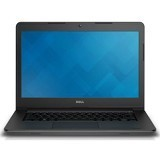 DELL Business Latitude E3450 (Core i5-5200U) - Black (Merchant) - Notebook / Laptop Business Intel Core I5