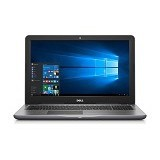 DELL Inspiron 15 5567 (Core i7-7500U) - Grey - Notebook / Laptop Consumer Intel Core I7