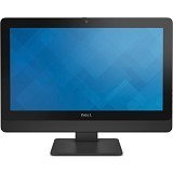 DELL Business Desktop Optiplex 3030 (Core i3-4160) All-in-One Touch (Merchant) - Desktop All in One Intel Core I3