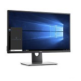 DELL IPS LED Monitor 23 Inch P2317H (Merchant) - Monitor Lcd Above 20 Inch