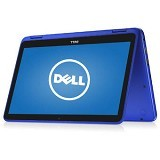 DELL Inspiron 11 3168 Non Windows (Celeron N3060) - Bali Blue - Notebook / Laptop Hybrid Intel Celeron