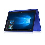DELL Inspiron 11 3169 (Dual Core m3-6Y30) - Blue - Notebook / Laptop Hybrid Intel Core M