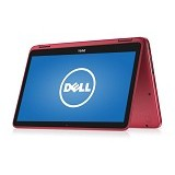 DELL Inspiron 11 3179 Non Windows [INS11.3179.RED] - Red - Notebook / Laptop Hybrid Intel Core M