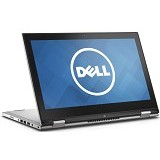 DELL Inspiron 13 7348 (Core i5-5200U) - Silver - Notebook / Laptop Hybrid Intel Core i5