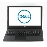 DELL Inspiron 15 5558 (Core i3-5005U) Non Windows - Black